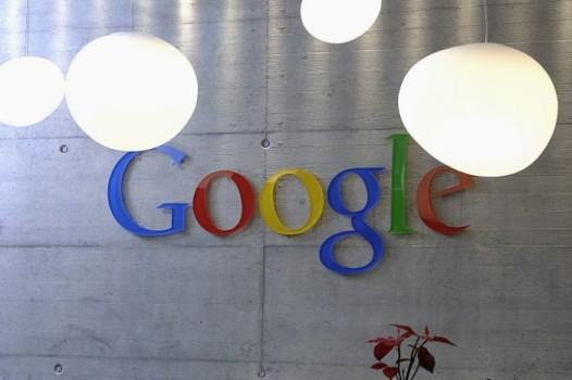 Birourile Google din Zurich