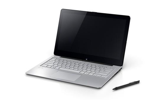 Sony VAIO Fit multi-flip PC