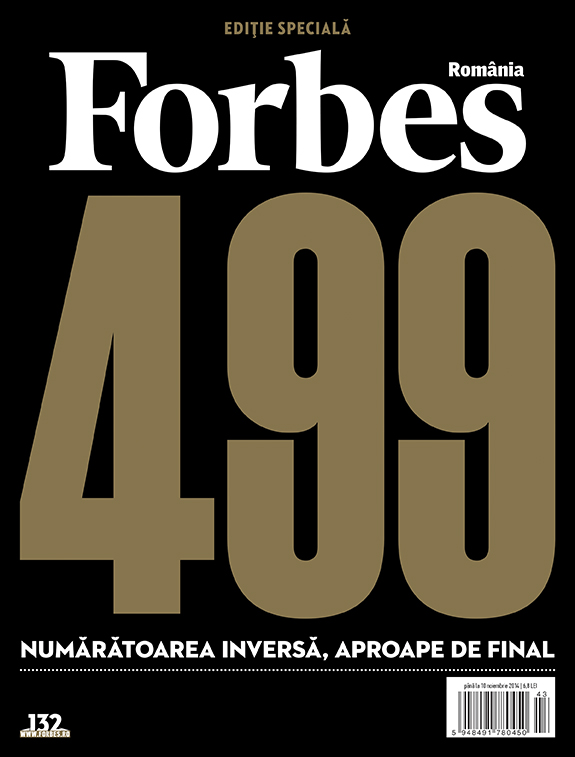 Nr. 132 - Forbes 499