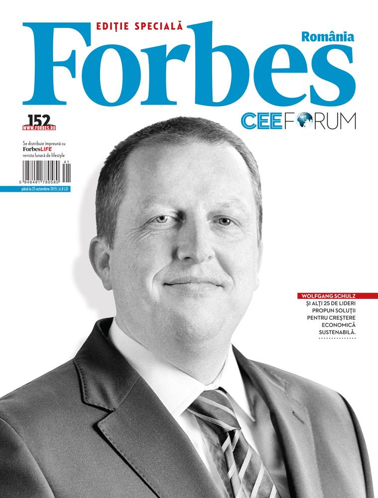 Nr. 152 - CEE Forum