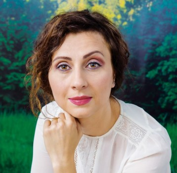 Irina Ciubotaru