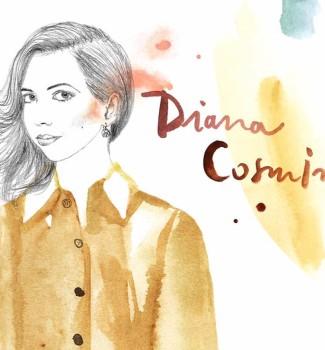 Diana Cosmin