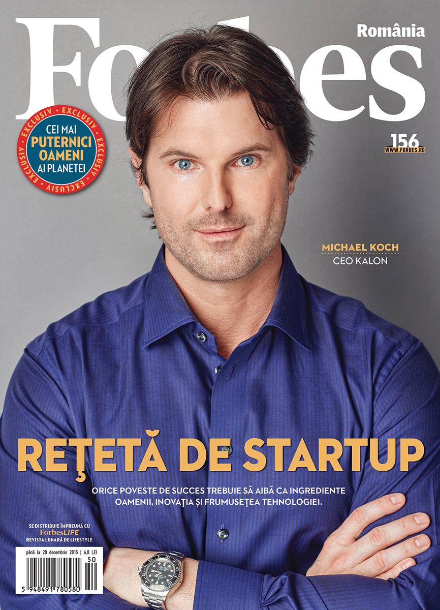 Nr. 156 - Rețetă de startup