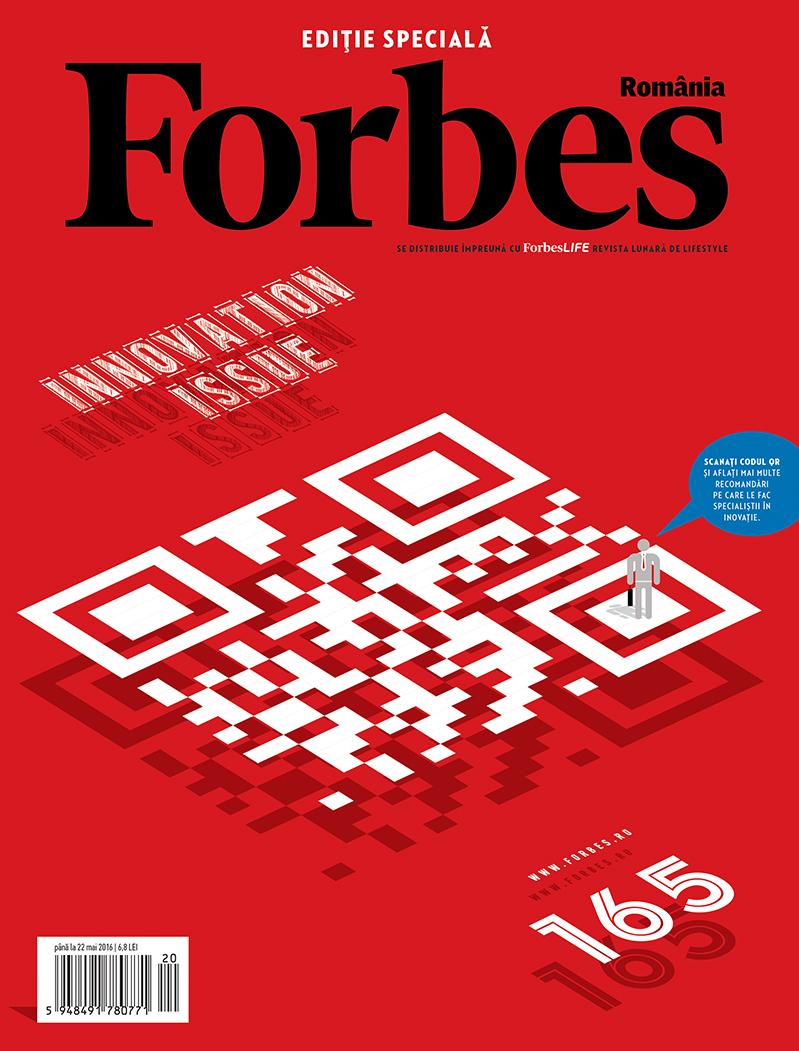Nr.165 - Innovation issue