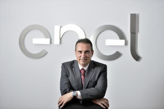 Bogdan Matei, Head of Sales, Enel Energie