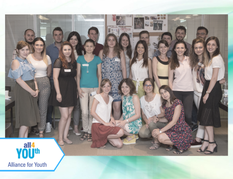 Alliance for YOUth Romania