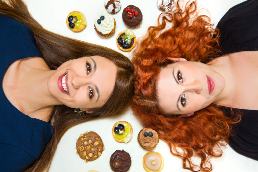 The Happy Cupcakes