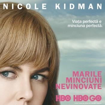 Miniserie HBO