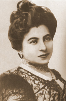 1 - Hariclea Darclee portret - ONB