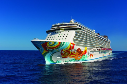 NCL Getaway Nassau