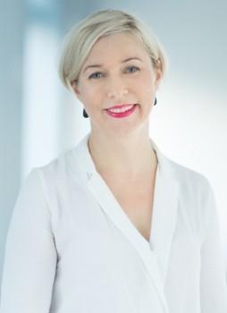 Barbara Werchowiecka Rusinek CEO Amethyst Group