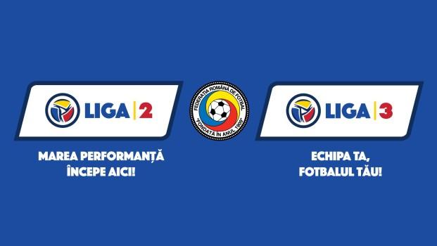 Liga 2 Liga 3