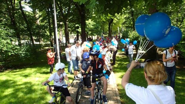 Parada Micilor Biciclisti 4
