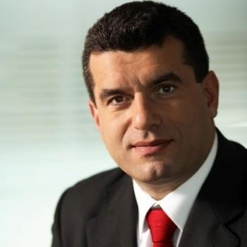 Robert Popescu CEO A&D Pharma