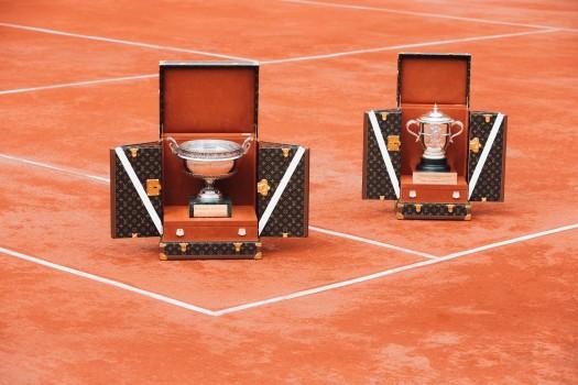 LV&Roland-Garros cups
