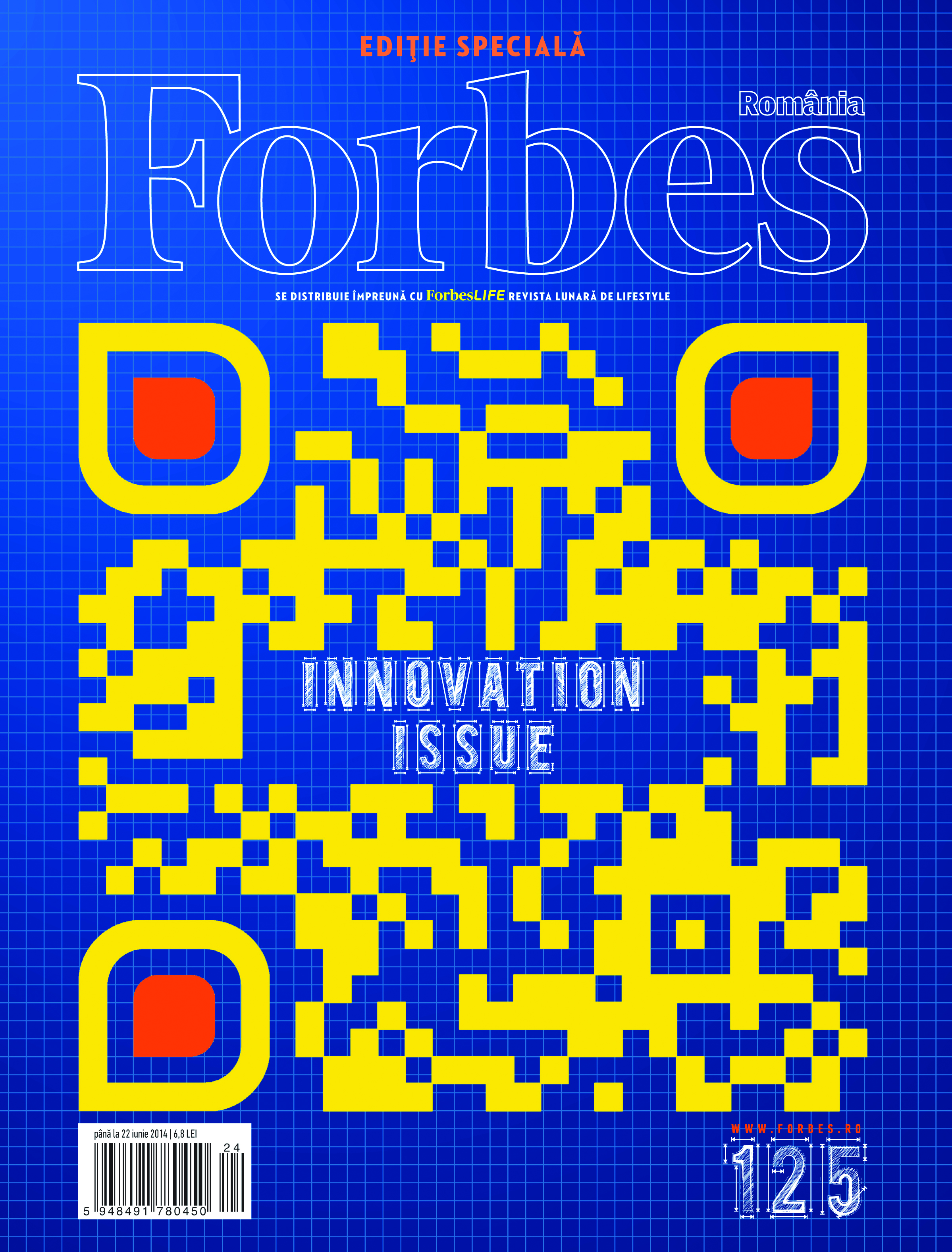 Nr. 125 - The Innovation Issue