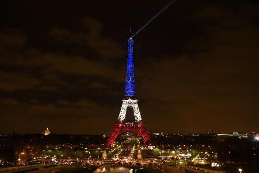 FRANCE-ATTACKS-EIFFEL-TOWER