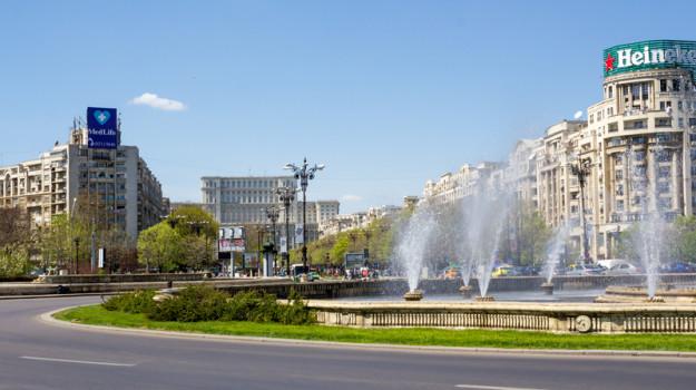 2. București