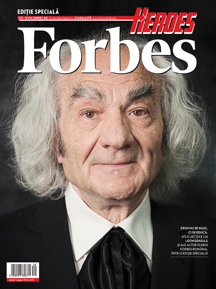 Nr. 169 - Forbes Heroes