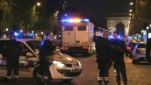 France_Paris_Police