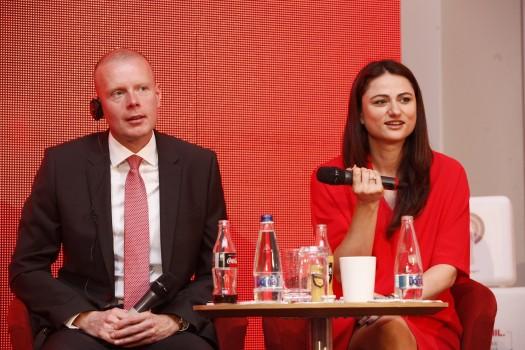 Jaak Mikkel, Coca-Cola HBC Ro & Nicoleta Eftimiu, Coca-Cola Ro_1
