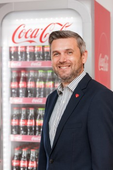 Constantin Bratu_Coca-Cola Romania